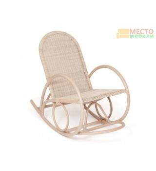 Кресло-качалка Рокко
