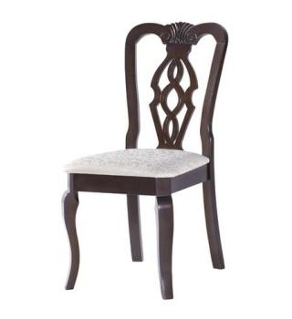 Стул с мягким сиденьем «Афродита» AFRODITE