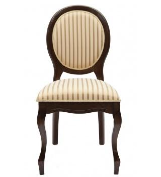 Стул с мягким сиденьем и спинкой «Фиона» FIONA