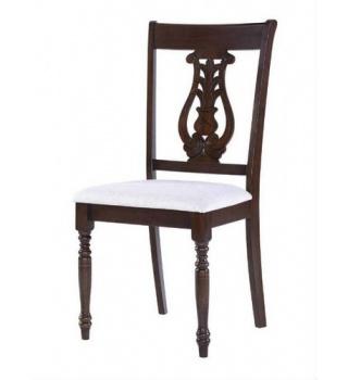 Стул с мягким сиденьем «Зевс» ZEUS