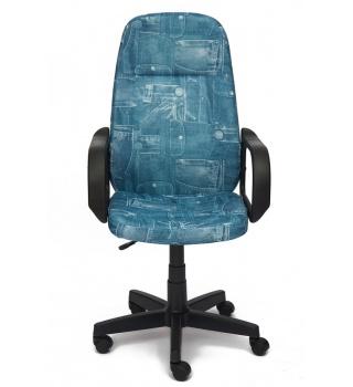 Кресло компьютерное «Лидер»