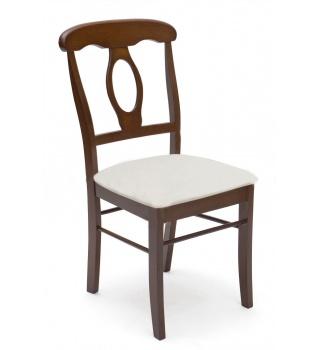 Стул Наполеон с мягким сиденьем