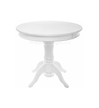 Деревянный стол Павия белый
