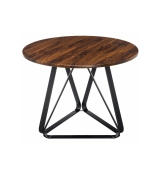 Стол Vogo brown / black