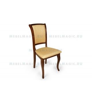 Деревянный стул MN Milano Милано 1081 из массива гевеи