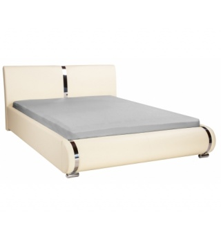 Кровать двухспальная Aldina 160x200