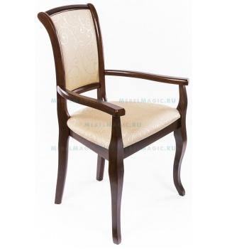 Кресло Milano Милано из массива дерева 1130