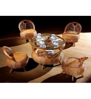 Столик чайный 3043