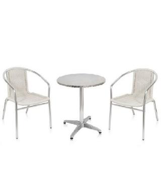 Комплект мебели для летнего кафе-3094A