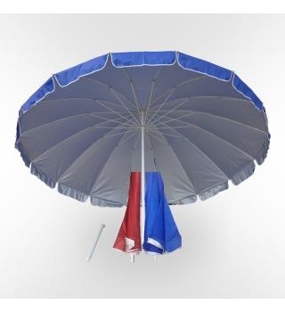 Зонт для дачи и кафе - 300см.