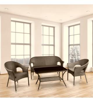 Комплект мебели для террасы Avanti