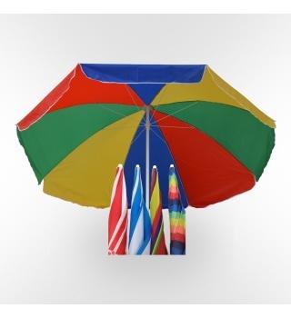 Зонт пляжный от солнца-220см.