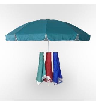 Зонт пляжный от солнца - 240 см.