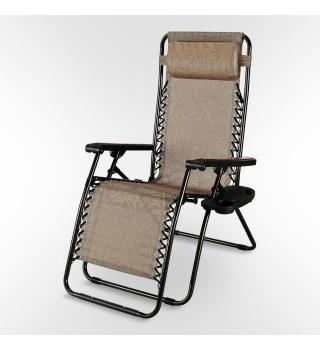 Кресло шезлонг Фея Релакс-9B