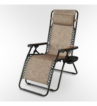 Кресло шезлонг Фея релакс-18B