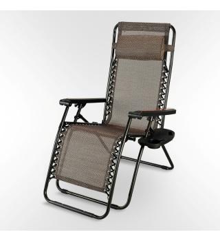 Кресло шезлонг Фея Релакс-14B