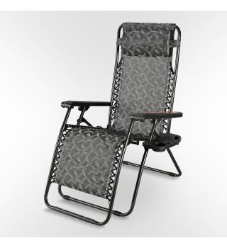 Кресло шезлонг Фея Релакс-6B