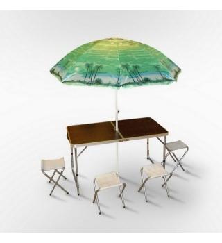 Набор мебели для пикника Турист