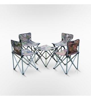 Набор складной мебели Пикник