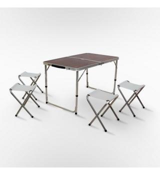 Набор складной мебели Автотурист