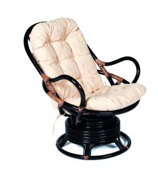 Кресло вращающееся Флорес с матрасом