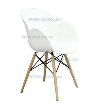 Пластиковый стул FL-08W