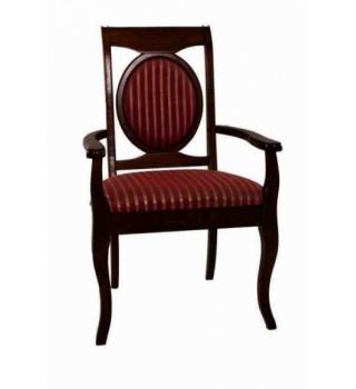 Кресло Legend MK-1206-TB с подлокотниками