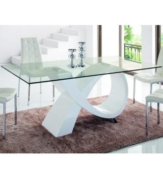 Стильный обеденный стол HT0989