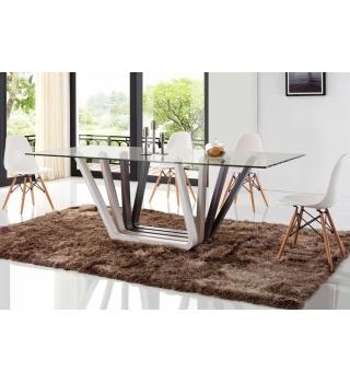 Стильный обеденный стол HA-1330