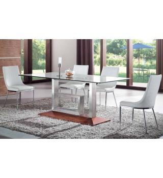 Стильный обеденный стол HA-1411K
