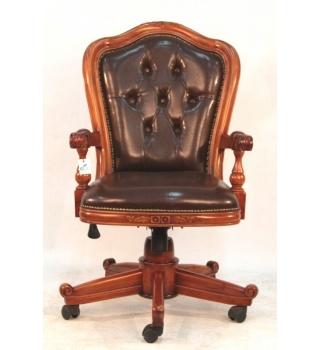 Кабинетное кресло MK-CHO02