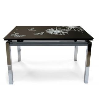 Обеденный раскладной стол TB017-8